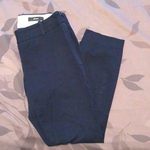 J. Crew crop pants